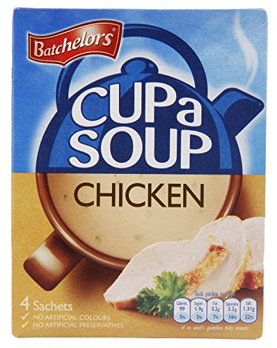 Batchelors Cup a Soup, Chicken, 81g