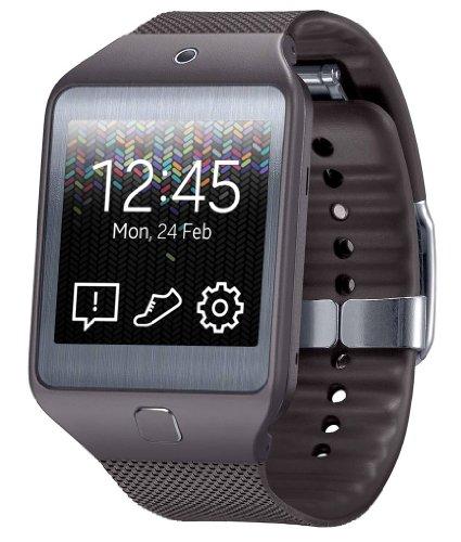 Samsung Gear 2 Neo Smartwatch, Grigio [Germania]