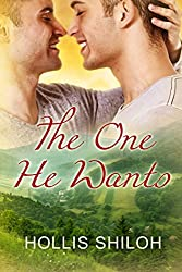 The One He Wants (English Edition)