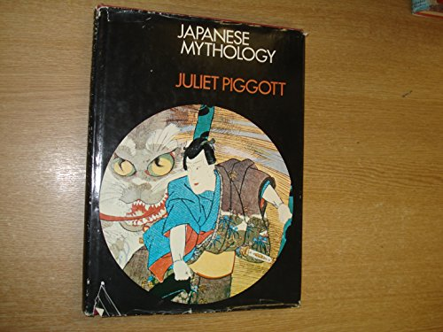 Japanese Mythology por Juliet Piggott