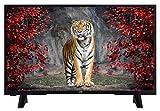 JVC LT-43VF43A 110 cm (43 Zoll) Fernseher (Full HD, Triple Tuner, DVB-T2 H.265/HEVC)
