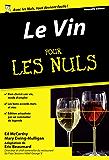 Le Vin poche pour les Nuls, 3ème édition