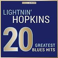 Masterpieces Presents Lightnin' Hopkins: 20 Greatest Blues Hits