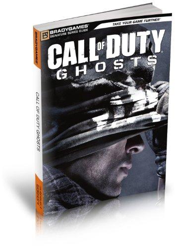 Call of duty: Gosts. Guida strategica ufficiale di BradyGames