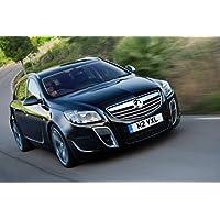 Classic tratamiento para dolores musculares de coche Ads para el coche y Art VXR Opel Insignia