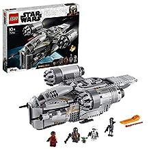 LEGO 75292 Star Wars Rymdskepp Leksak