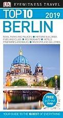 Top 10 Berlin: 2019 (DK Eyewitness Travel Guide)