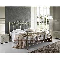 Amazon.it: Avorio - Letti, strutture e basi / Camera da letto: Casa e cucina