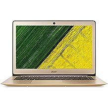 "Acer Swift 3 - SF314-51-302G Ultrabook 14"" Bronze (Intel Core i3, 4 Go de RAM, SSD 128 Go, Intel HD Graphics 520, Windows 10)"