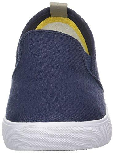 Lyle & Scott Herren Mackie Sneaker blau (marineblau)