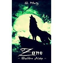 Zane (Squadra Alpha Vol. 4)
