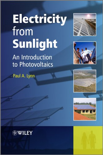 Electricity from Sunlight: An Introduction to Photovoltaics
