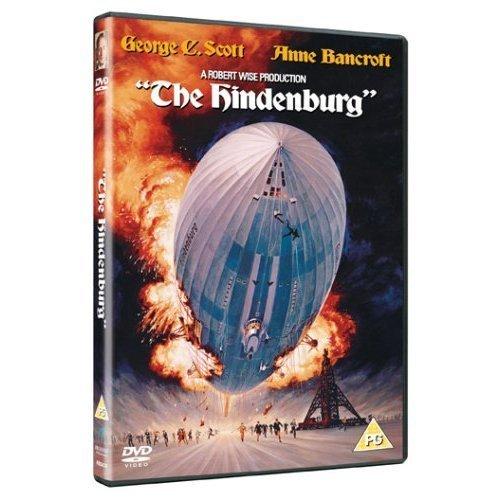 Die Hindenburg / Hindenburg ( ) [ UK Import ]