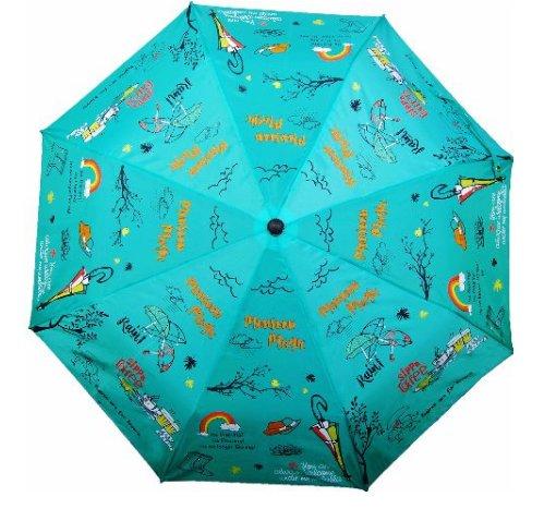 ananth-crafts-accc-mint-green-parapluie-pliants-vert-vert-menthe
