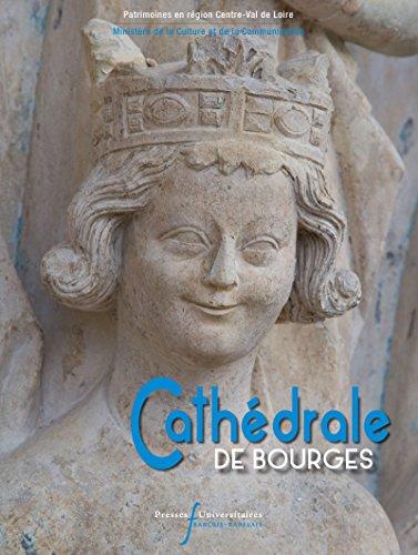 Cathédrale de Bourges par Collectif