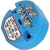 cnbtr azul RTD PT100termopar sensor de temperatura transmisor entrada 0–250C salida 0–5V