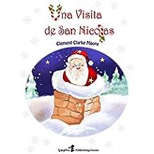 Una Visita de San Nicolas