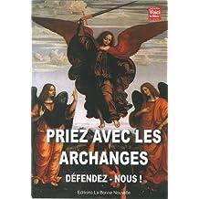 Prier avec les Archanges