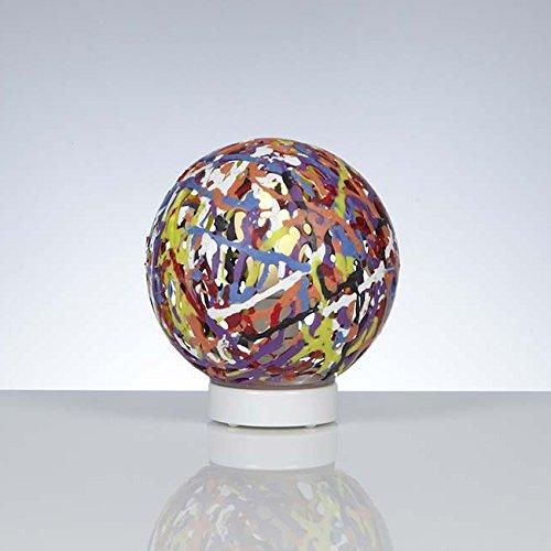 lampara-de-mesa-lume-emporium-reload-1luce-h20cm-multicolor