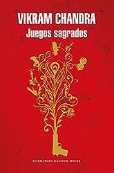 Juegos sagrados (Spanish Edition)