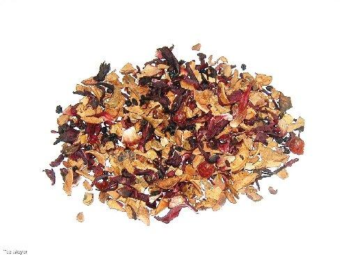 Vanille Sahne Früchtetee 1kg TEE Tee-Meyer