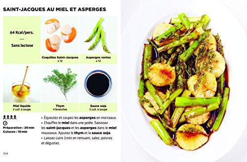 Livre de cuisine light le plus facile du monde simplissime for Simplissime livre cuisine