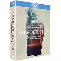 True Detective - Saisons 1 et 2 - Blu-ray - HBO