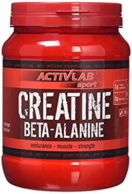 Creatine + Beta-Alanine 300 g by Regis SP. 200