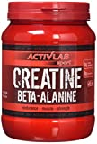 Best Creatine Supplements - ACTIVLAB SPORT 300 g Orange Creatine Plus Beta-Alanine Review