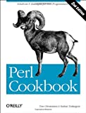 Perl Cookbook