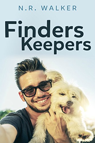 Finders Keepers (English Edition) Tiefe Finder