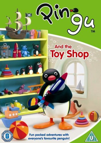 And The Toyshop