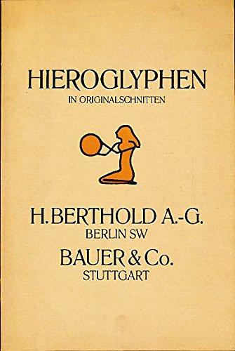 hieroglyphen-in-originalschnitten