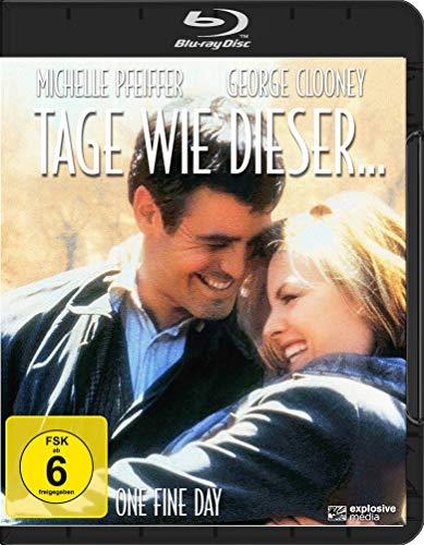 Tage wie Dieser [Blu-ray]