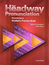 New Headway English Course, Elementary : Pronunciation Course, w. Audio-CD (New Headway Pronunciation)