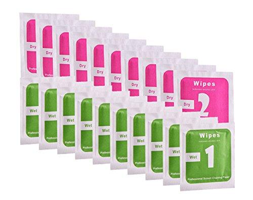 lot-de-20-mini-lingettes-avec-emballage-individuel-10-humides-10-secs-nettoyage-ecran-tactile-pour-t