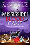 Best Sister  Book - Mississippi Blood Cake Review