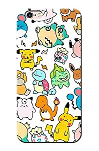 Case Crave Apple iPhone 6/6s Hard Case Cover