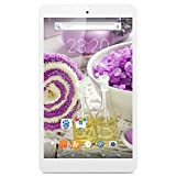 "Teclast P80H-W8GB 8"" Tablette PC (Android 5.1 MTK8163 64bit Quad Core - RAM 1GB+ROM 8GB - 2.4G/5G WIFI Bluetooth 4.0 GPS OTG 1280x800 HDMI)"