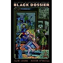 The League of Extraordinary Gentlemen: The Black Dossier