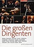 KulturSPIEGEL Die großen Dirigenten: Box-Set 40 CDs plus DVD