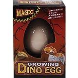 Dino Egg Magic wachsender Dino im Ei Dinosaurier Jumbo Ei für Kinder Spielzeug