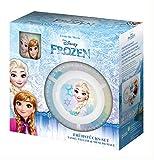 p:os 24508088 - Frühstücksset, Disney Frozen, 3 teilig