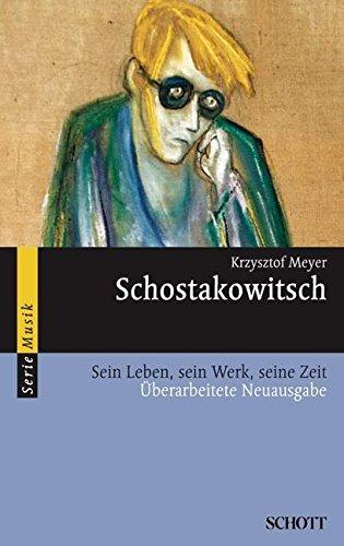 Schostakowitsch-Sein-Leben-sein-Werk-seine-Zeit-Serie-Musik
