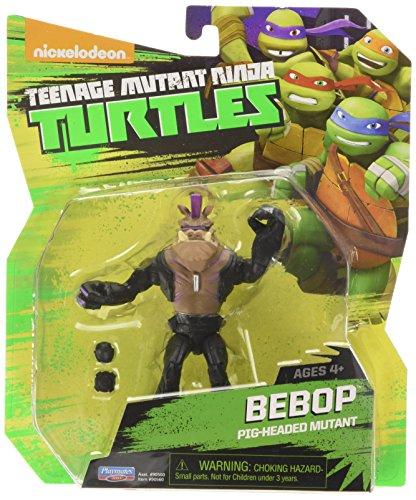 Turtles Bebop Figure (Ninja Turtle Donatello)