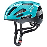Uvex Bike Helmets Bike Helmets, Xc Black Black, 52-57