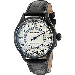 Ben & Sons-Herren-Armbanduhr-BS-10017-BB-02