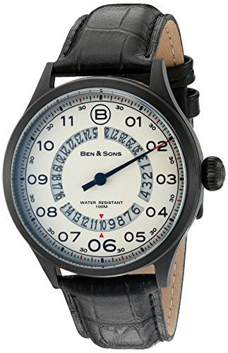 Ben & Sons BS-10017-BB-02