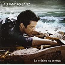 La Musica No Se Toca [Import USA]