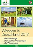 Wandern in Deutschland 2018